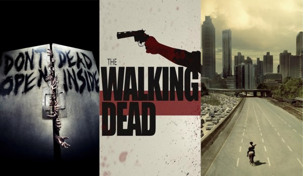 Tapety tygodnia: The Walking Dead