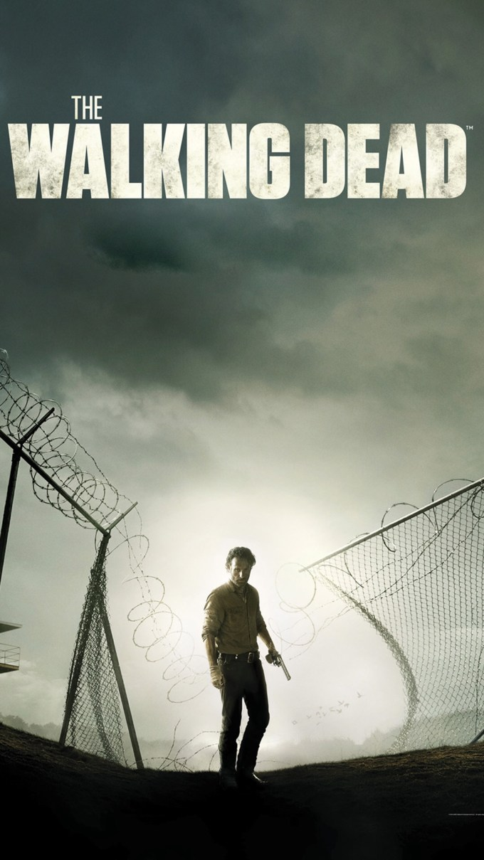 Tapeta mobilna The Walking Dead