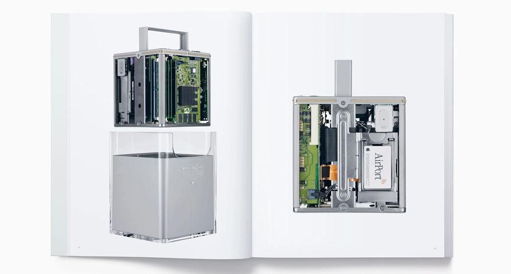 Zdjęcia Maca z książki