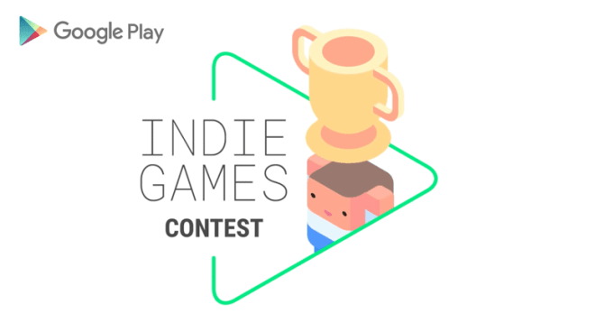 Indie Games Contest - Google Play (2016)