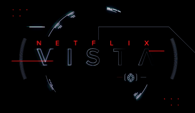 Netflix Vista