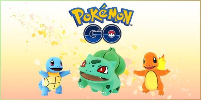 Podwójne punkty w Pokemon GO (23-30 listopada 2016 r.)