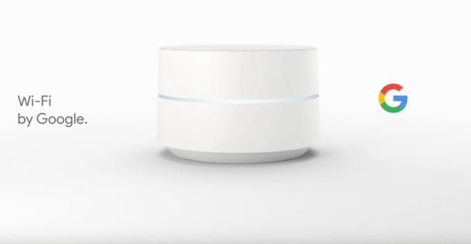 Jak skonfigurować Google Wi-Fi (wideoporadnik)