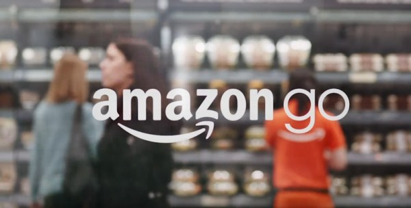 Amazon Go to rewolucyjny sklep: wchodzisz, wybierasz i wychodzisz