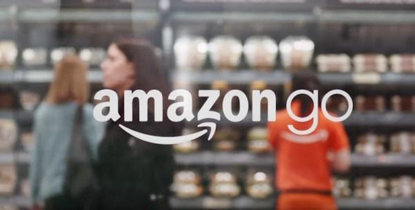 Amazon Go to rewolucyjny sklep: wchodzisz, wybierasz i wychodzisz