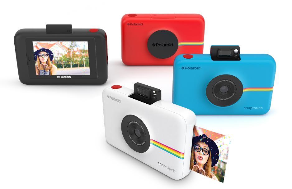 Aparat Polaroid Snap Touch