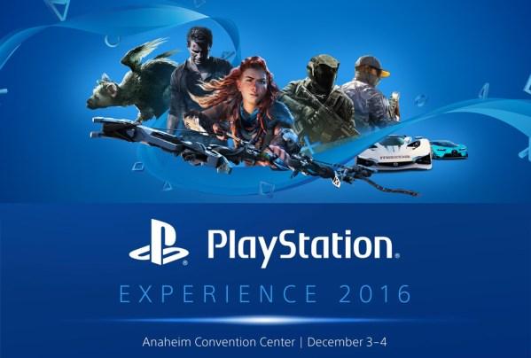 10 najlepszych zapowiedzi na PlayStation Experience 2016