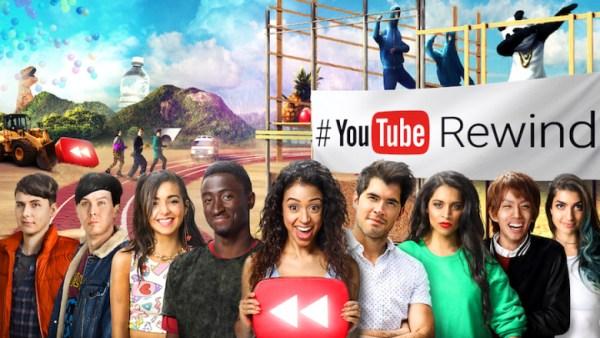 Najpopularniejsze wideo w 2016 r. na YouTube'ie