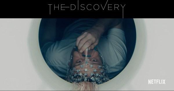 """Zapowiedź nowego serialu """"The Discovery"""""""