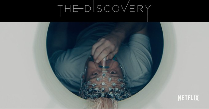 The Discovery - serial Netflix 31 marca 2017