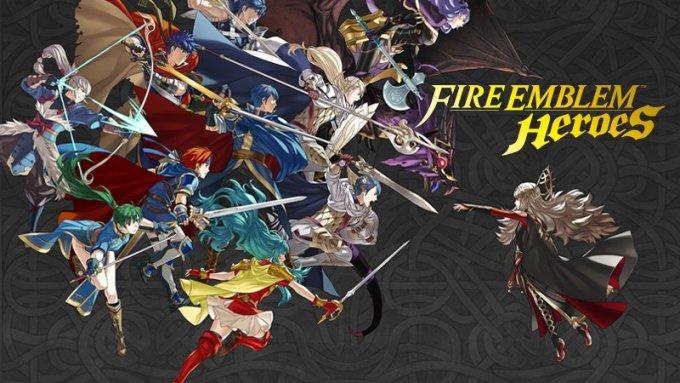 """""""Fire Emblem Heroes"""" trafi na smartfony 2 lutego"""