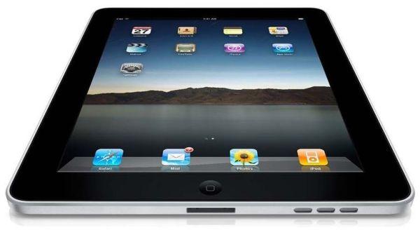 7 lat temu Steve Jobs zaprezentował iPada