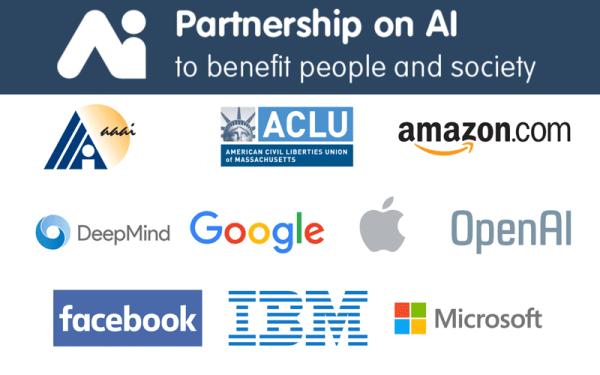 Apple dołączyło do grupy Partnership on AI