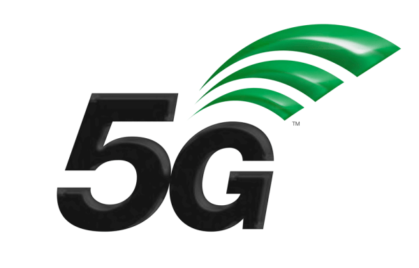 5G od teraz ma swoje oficjalne logo