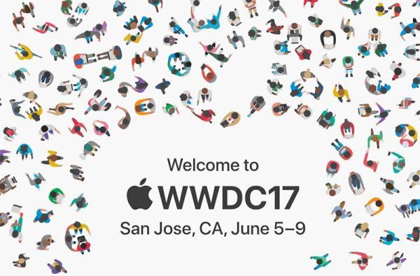 WWDC17 odbędzie się od 5 do 6 czerwca 2017 r.