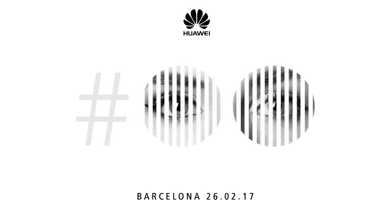 Huawei P10 na MWC 2017