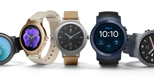 LG Watch Style i Sport – smartwatche z Androidem Wear 2.0