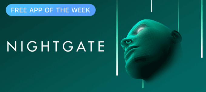Nightgate - Free App of the Week