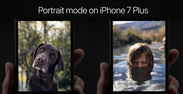 Nowe reklamy iPhone'a 7 Plus z trybem portretowym