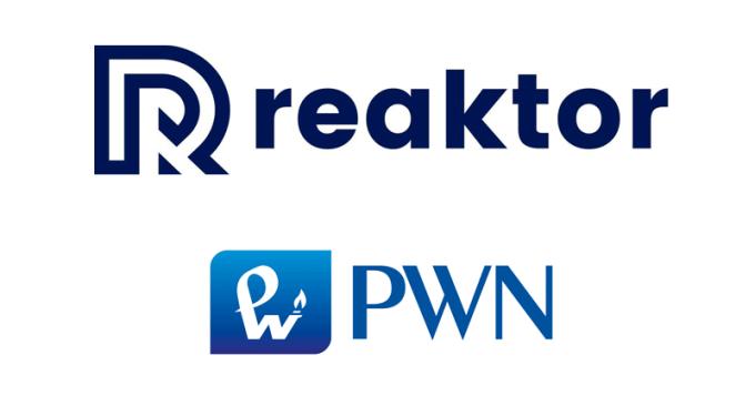 Reaktor PWN - logo