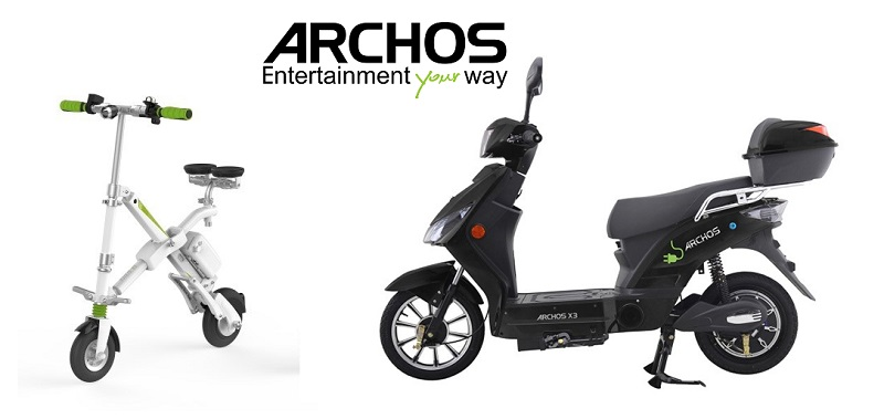Archos Urban Mobility