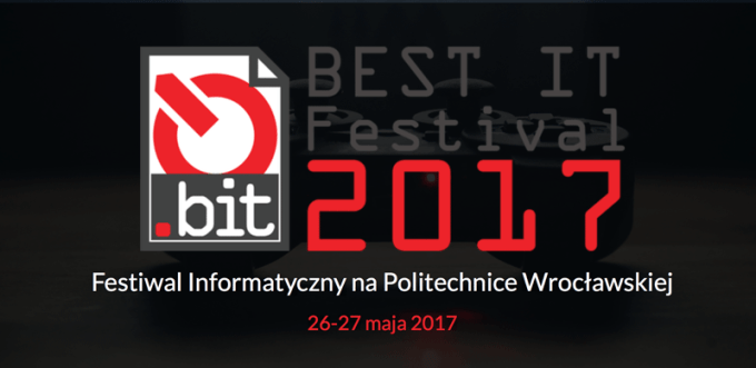 BIT Fest (Best IT Festival 2017)
