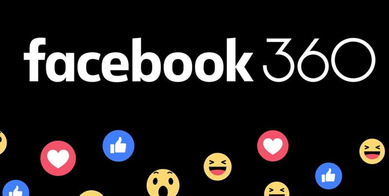 Aplikacja Facebook 360 (VR)
