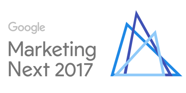 Google Marketing Next 2017 już 23 maja na żywo online
