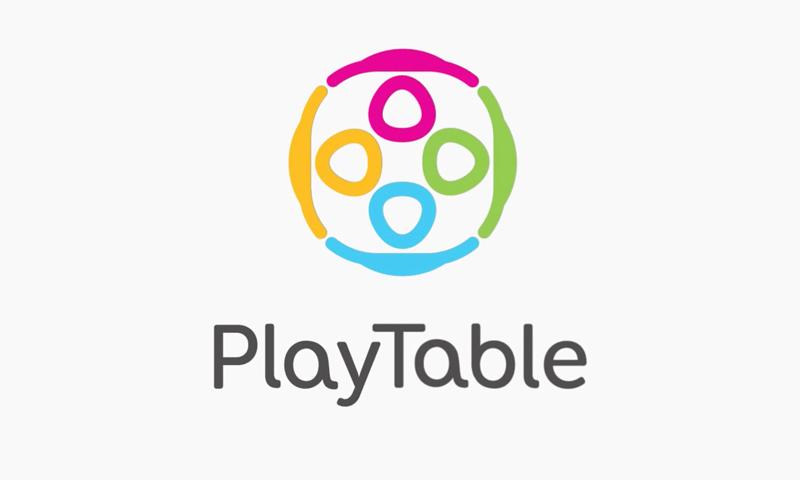 PlayTable (logo)