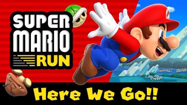 Super Mario Run 2.0.0 na Androida i iOS-a
