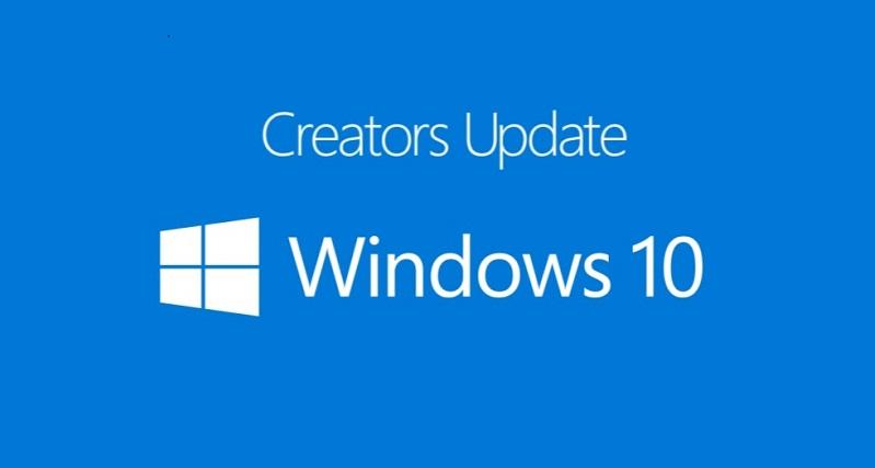 Windows 10 Creators Update - 11 kwietnia 2017