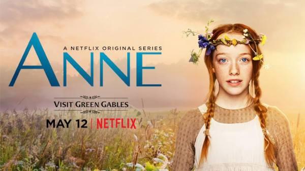 "Serial ""Ania"" na Netflixie już 12 maja!"