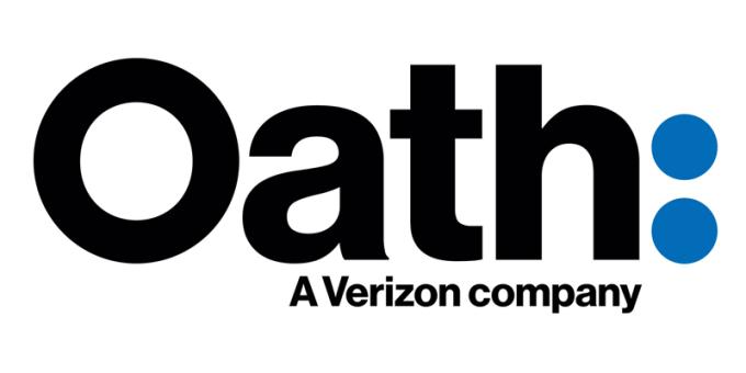 Oath: nowe logo Yahoo i AOL