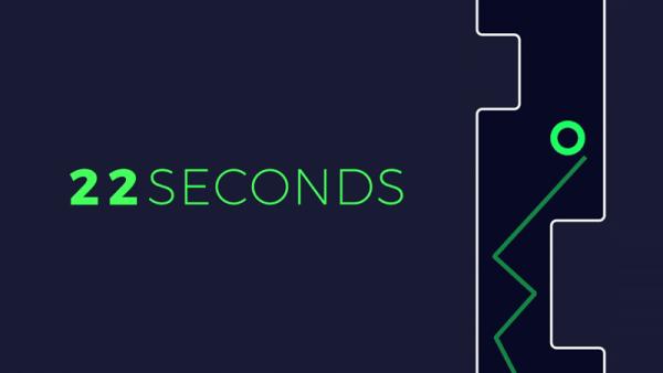 """""""22 Seconds"""" – wciągająca gra twórców """"Ballz"""" i """"2048"""""""