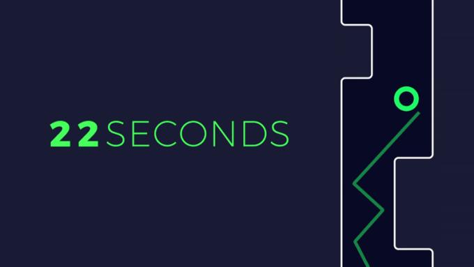 22 Seconds - gra mobilna od Ketchapp Games