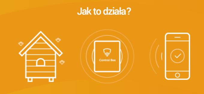 Jak działa ControlBee?