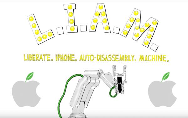 Apple opublikowało wideo z okazji Dnia Ziemi 2017