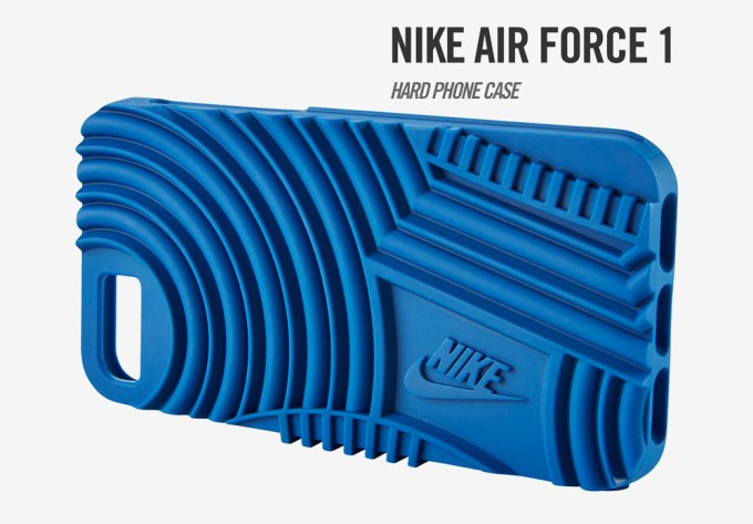 Etui Nike Air Force 1 dla iPhone'a 7