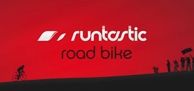 Runtastic Road Bike GPS Cycling Tracker PRO