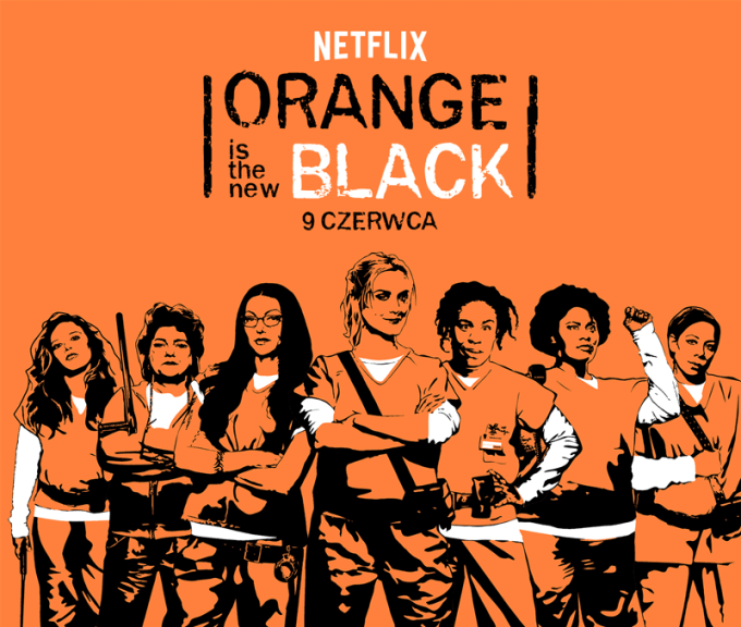 Orange Is the new Black - 5. sezon już 9 czerwca na Netflixie