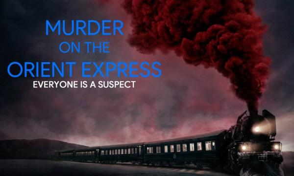 """Pierwszy zwiastun filmu """"Morderstwo w Orient Expressie"""""""