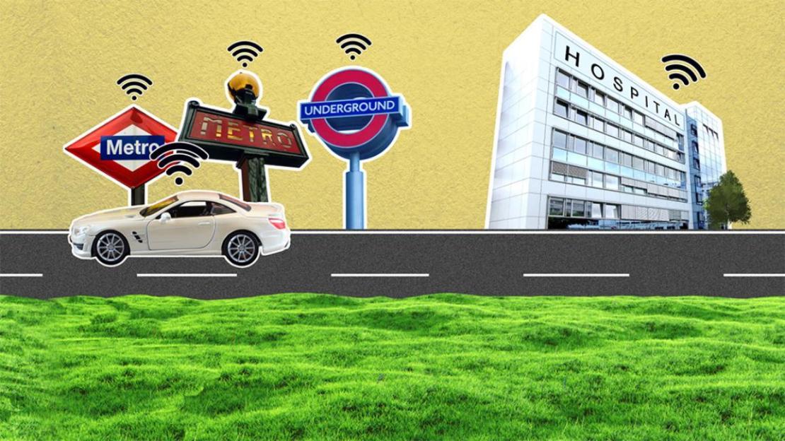 PE chce być liderem we wdrażaniu superszybkiego internetu mobilnego 5G