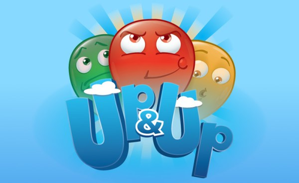 Up&Up – Balloon Puzzler, czyli balonikiem do góry!