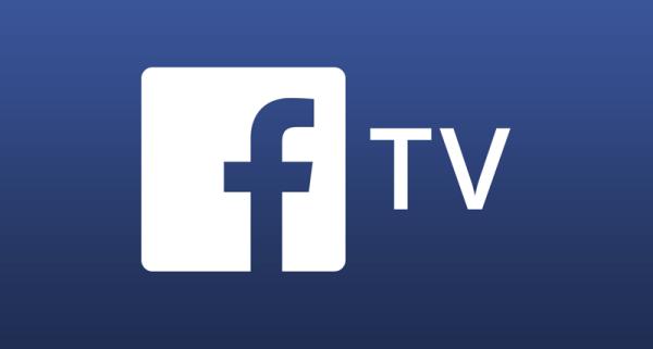 Facebook TV podobno ma wystartować za 2 tygodnie