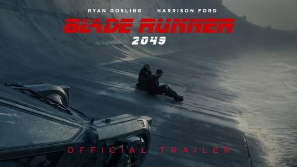"""Obejrzyj nowy zwiastun filmu """"Blade Runner 2049"""""""