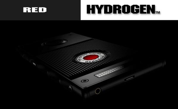 """Hydrogen One to pierwszy smartfon z """"ekranem holograficznym"""""""