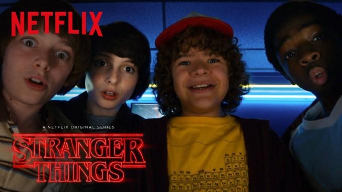 """Zwiastun 2 sezonu serialu """"Stranger Things"""""""
