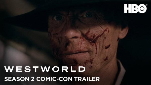 Obejrzyj trailer drugiej serii serialu Westworld