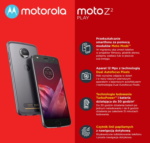 Moto Z² Play