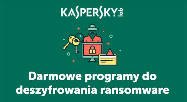 Uruchomiono polską wersję serwisu No Ransom